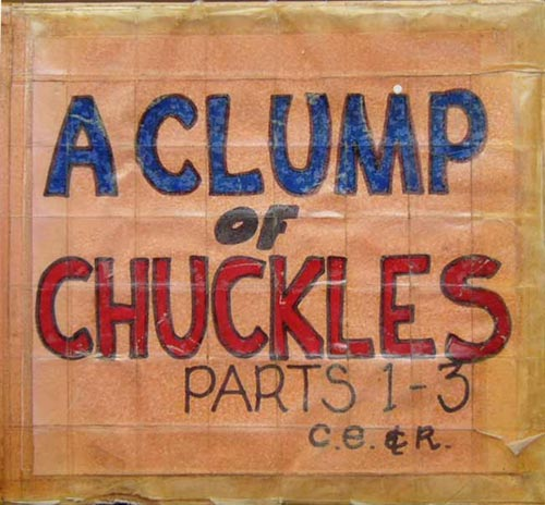 clump of chuckles image