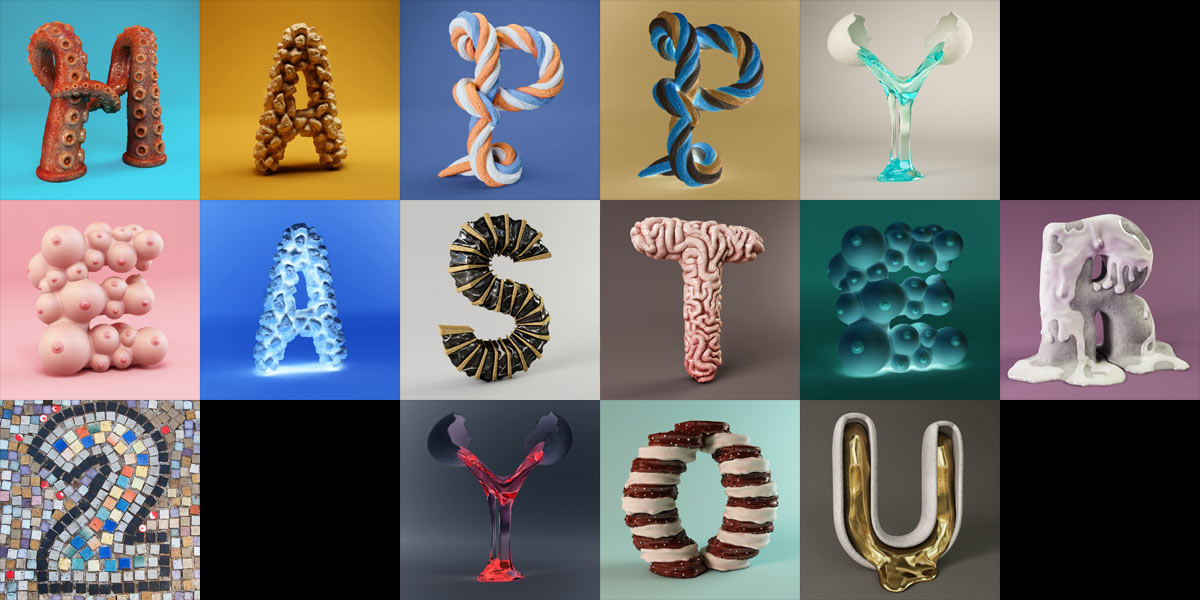 3d-letters-easter