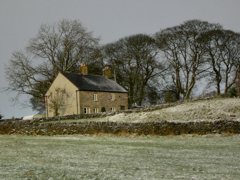 Cold cottage
