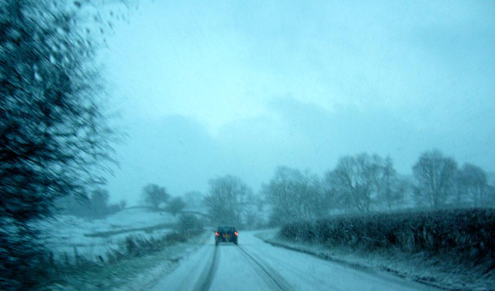 Snowdy drive