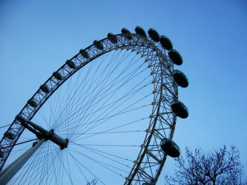 London Eye 5