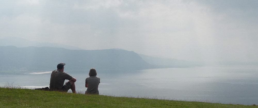 Great Orme view