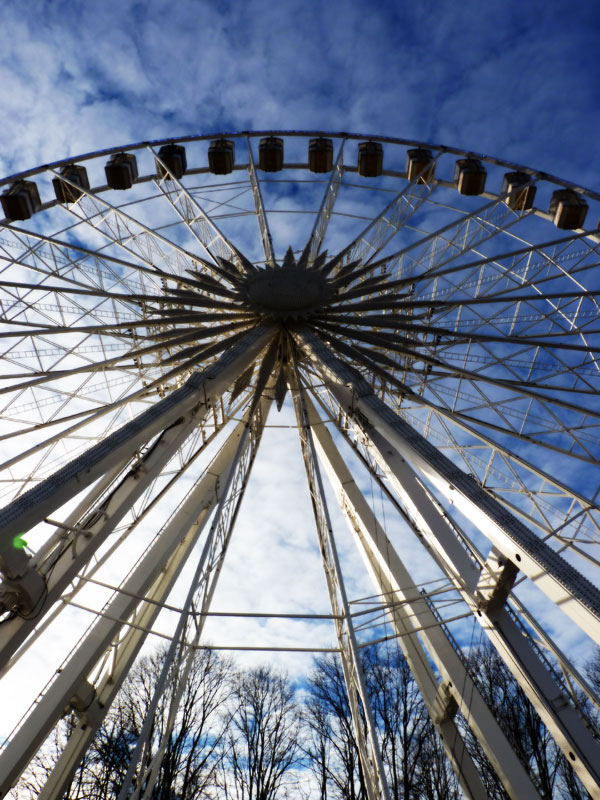 The Chester Wheel