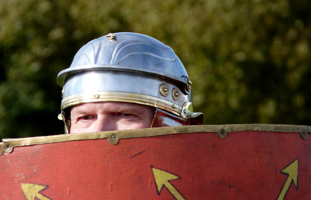 Legionary, Ermine Street Guard