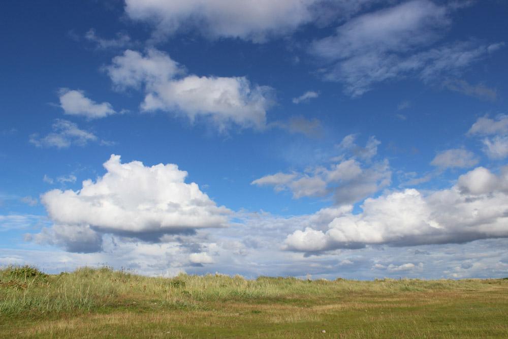 Nairn Clouds