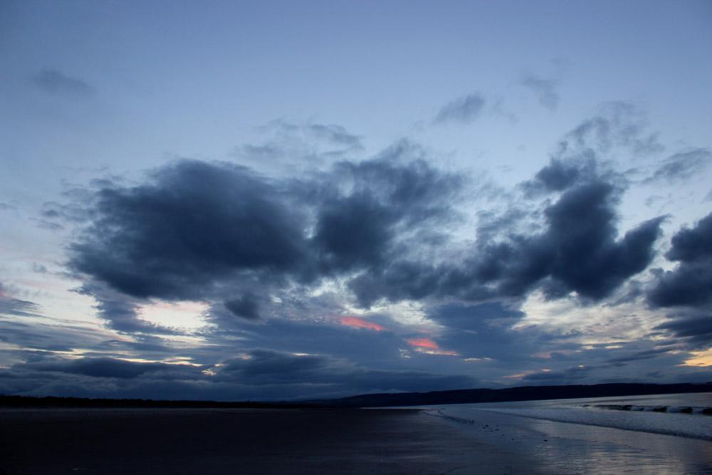 Nairn Sunset