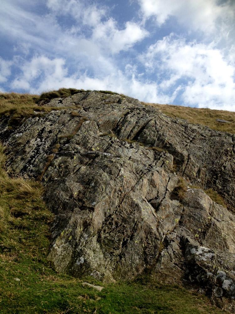 Snowdon Rock