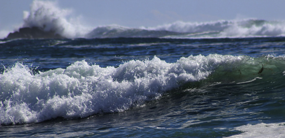 Sea Point Waves