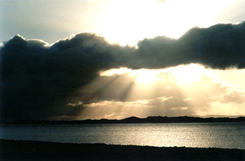 Cromane, County Kerry