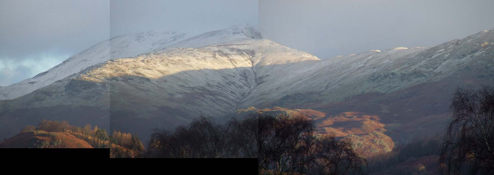 Lake District View